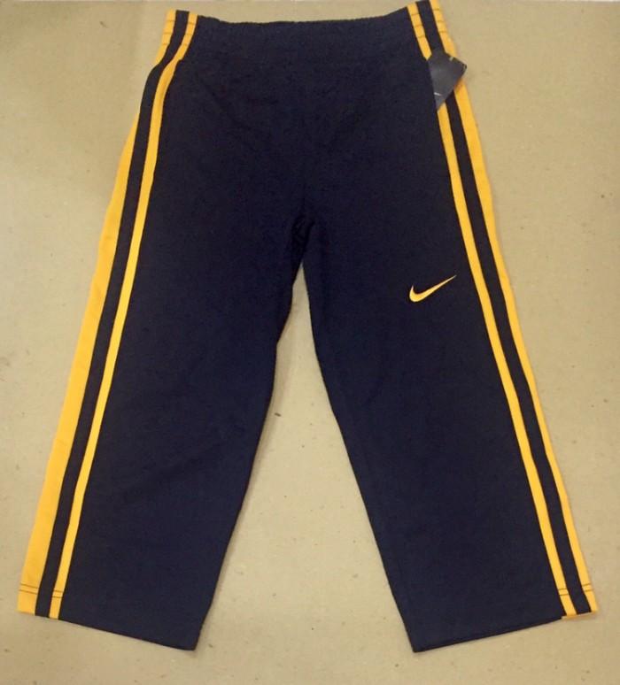 Foto Produk Celana panjang anak navy strip dua kuning - 2-3 tahun dari au'let