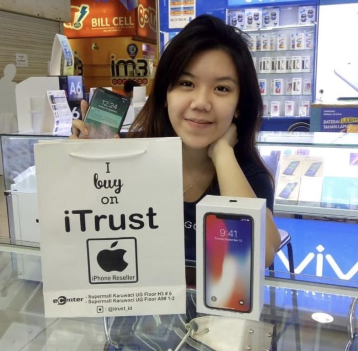 harga Iphone x 64 gb space gray Tokopedia.com