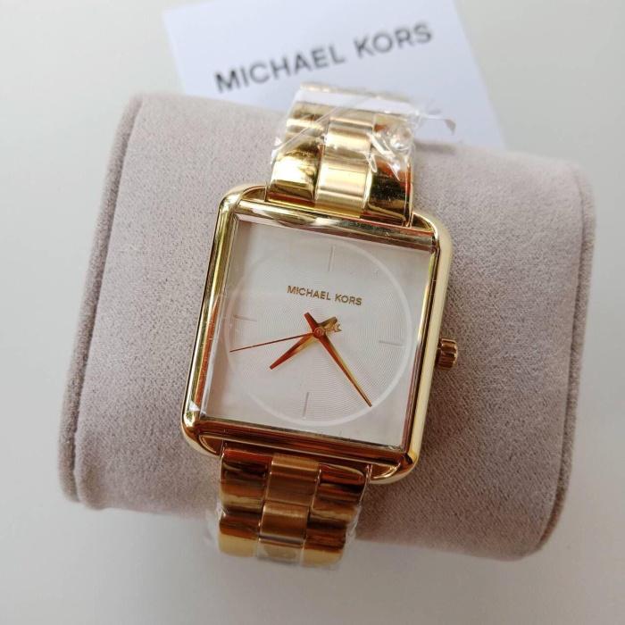 Foto Produk Jam tangan Michael Kors gold. 3.2cm dari LauV_OS