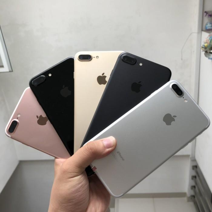 harga iphone 7 plus 2019 di medan
