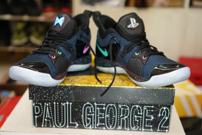 designer fashion 22bd8 11e9c Jual Nike Paul George PG 2 X PS - Playstation - DKI Jakarta - Dozemart    Tokopedia