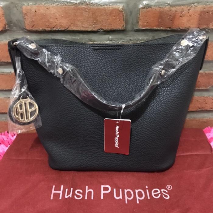 Jual HUSH PUPPIES ORIGINAL MURAH Tas Cewek Hand Bag Sling Bag Tote ... 33cbc25f27