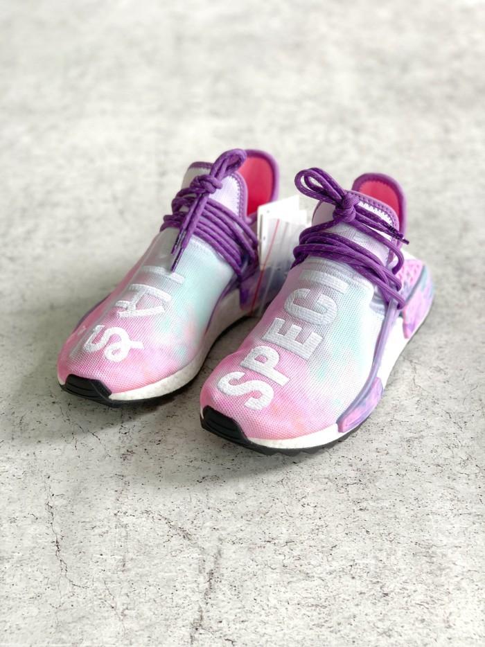 be9aa684a Jual Adidas Pharrell William Human Race Holi Pink - Kota Tangerang ...