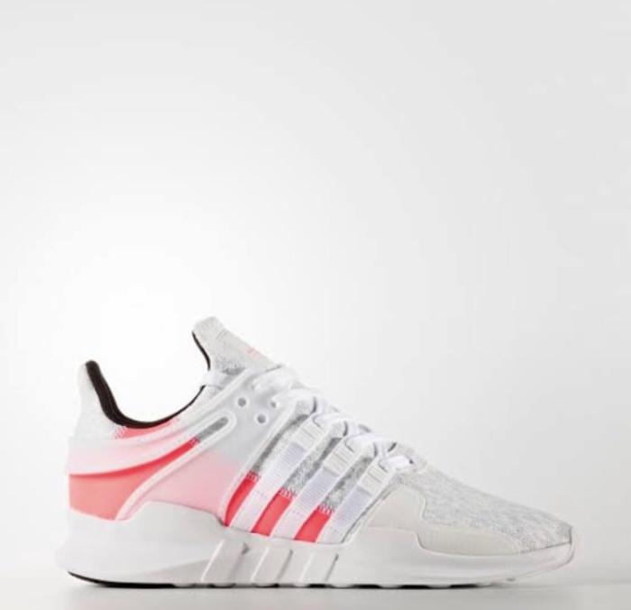 brand new d64b6 2a585 Jual Adidas EQT Support Adv Lace Up White Pink - DKI Jakarta -  HypePro_store | Tokopedia