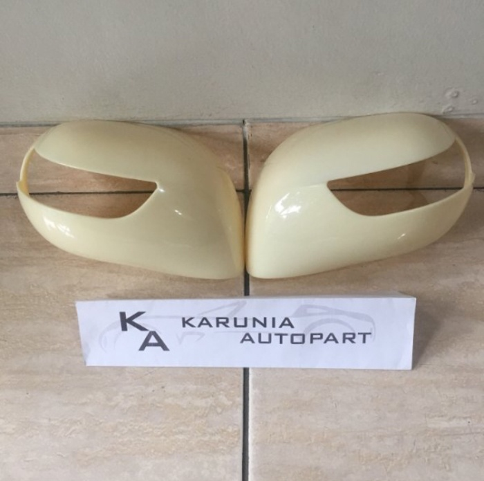 Original 1 set cover spion nissan grand livina sv xv ultimate hws