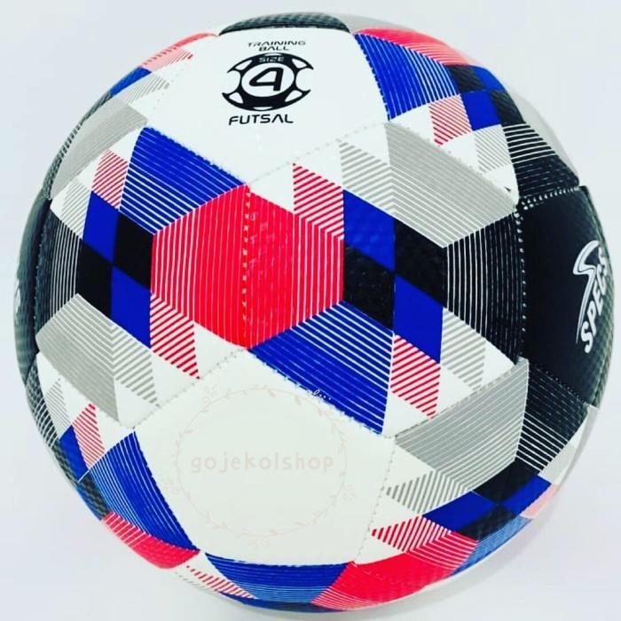 4b3c0f50b6 Bola Futsal Size 4 Original - Smart4K Design Ideas