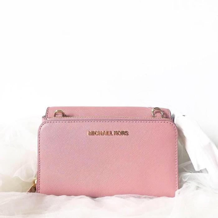 159652adeec05d Jual Michael kors tina wallet clutch authentic ori original dompet ...