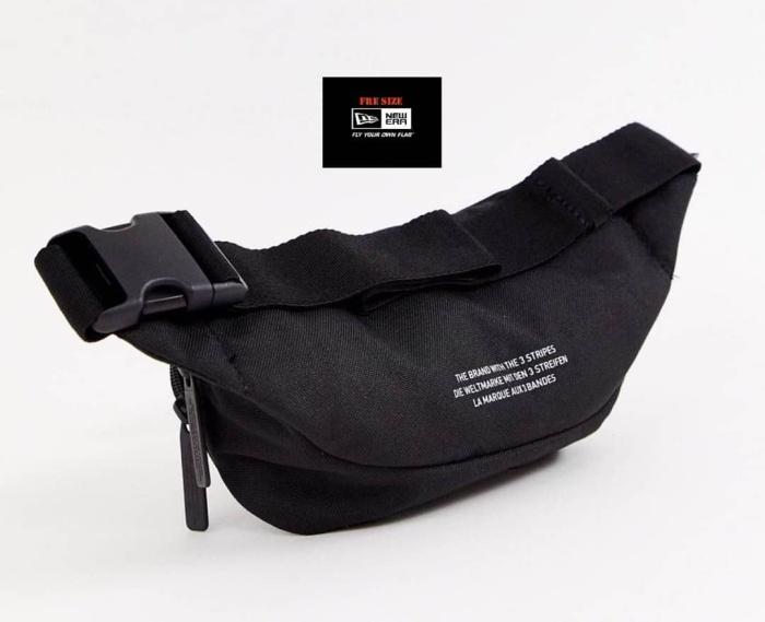 8fdb43aafc8e Jual WAIST BAG ADIDAS ORIGINAL   TAS PINGGANG   SLING BAG - Kota ...