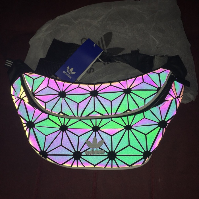 promo code bee5f 418ef Jual Adidas Xeno Waistbag Reflective - DKI Jakarta - BrickSSF | Tokopedia