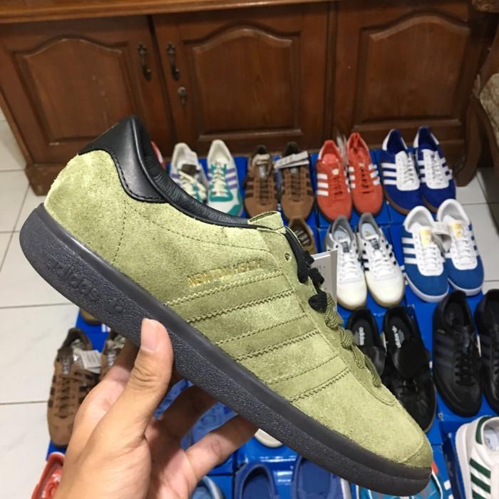 Jual Adidas Newton Heath - Kab