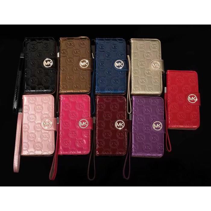 buy popular 16758 ce254 Jual Case MK michael kors flip branded iphone x xs xs max xsmax xr - DKI  Jakarta - UNICORN CASE IMPORT | Tokopedia