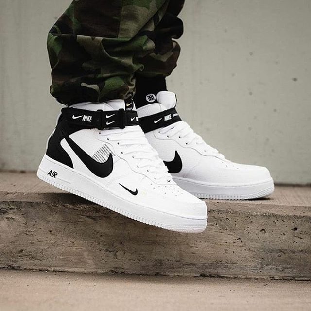 air force lv8 utility mid Shop Clothing