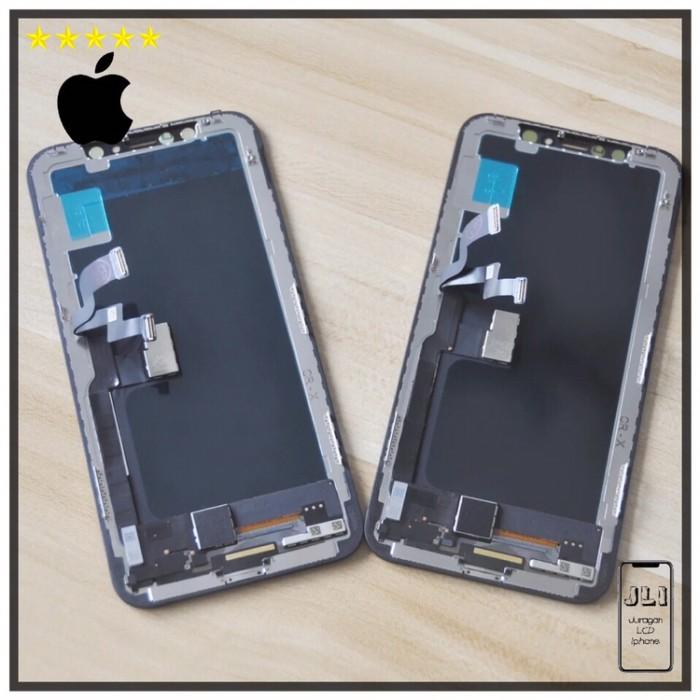 harga Lcd touch screen iphone x original oem Tokopedia.com