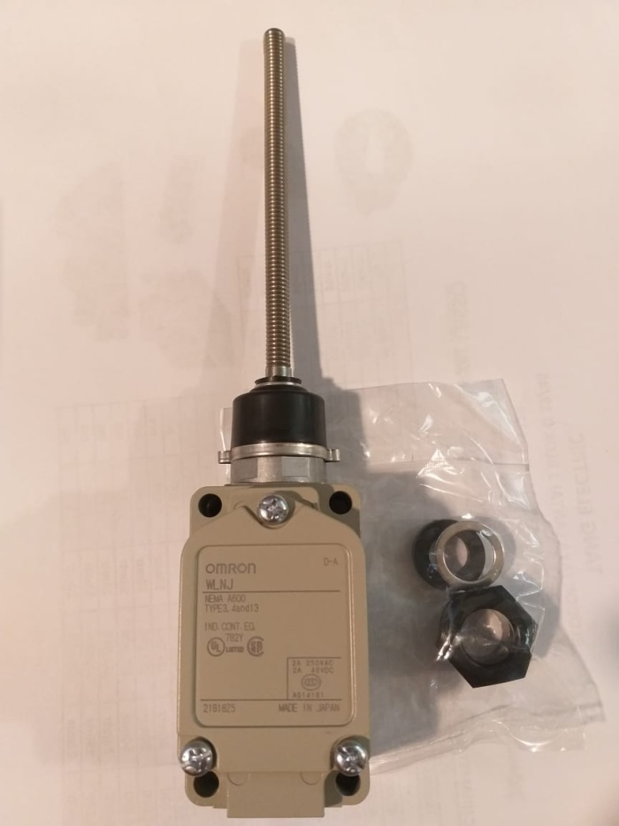 New  Omron Limit  Switch  WLNJ-TH  free shipping