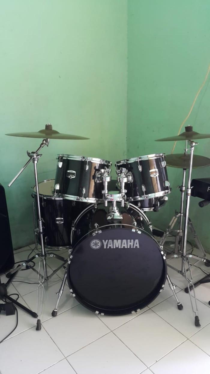 Jual Yamaha Gigmaker Akustik Drum Kota Pontianak Trecord Studio