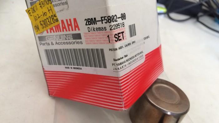 Jual Piston caliper assy original yamaha Mio M3 - Kab ...