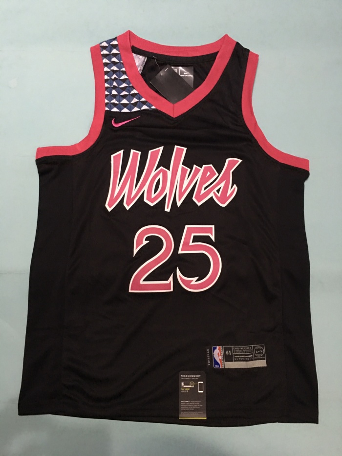 official photos 6d2c9 74360 Jual Derrick rose black pink jersey size S M L XL - Jakarta Selatan -  DIDIMART | Tokopedia