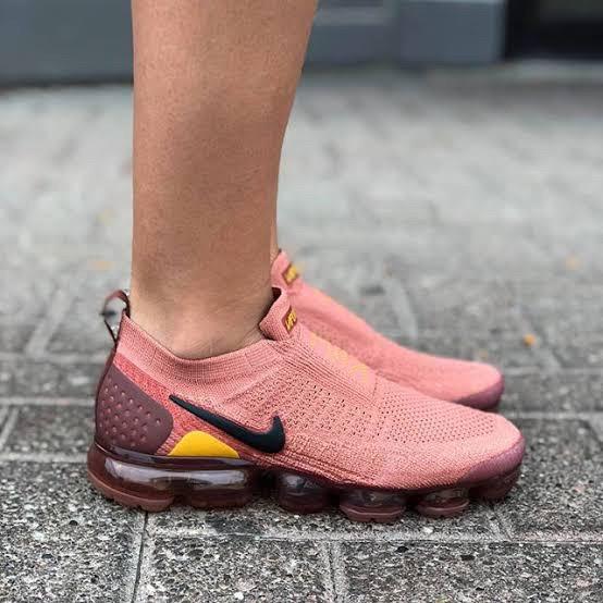 21bdd0a0b3 Jual Nike Air Vapormax Moc 2 Terra Blush Sneakers Sepatu Jalan ...