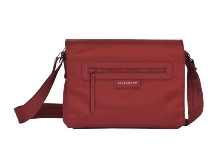 dea798f6b51 Jual LongChamp Le Pliage Neo Hobo mesenger Bag ( Red ) - Me Chantal ...