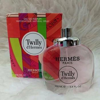 Jual Parfum Wanita Twilly Dhermes 100 Ml Kota Administrasi