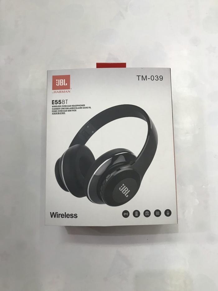 harga Headset stereo bluetooth / handsfree bando tm-039 Tokopedia.com