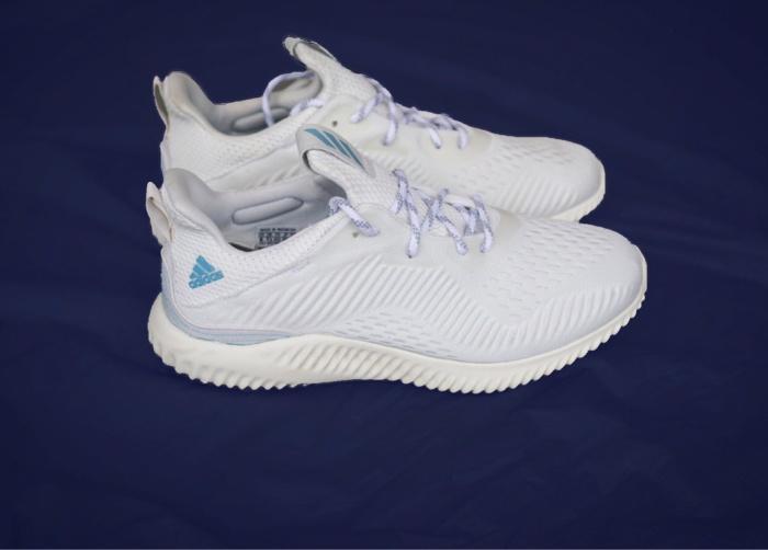101ce623277f9 Jual Sepatu Adidas Alphabounce 1 Parley M - CQ0784 Original - Kab ...