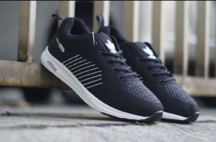 Jual Sepatu adidas neo sport running   sepatu adidas pria - DKI ... 59acf2516