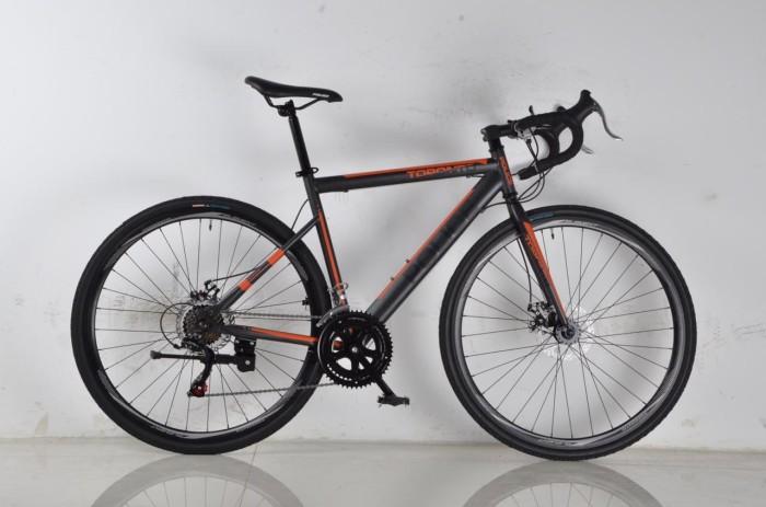 harga Sepeda balap/ roadbike 700c element toronto Tokopedia.com