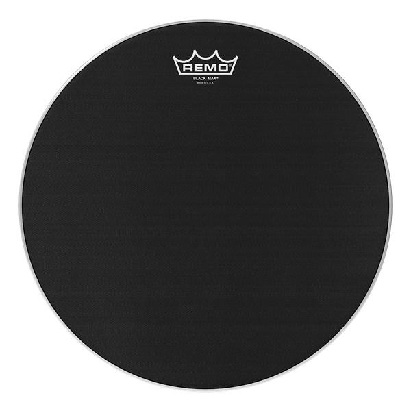 harga Drum head (remo) blackmax f/snare drum 14 Tokopedia.com