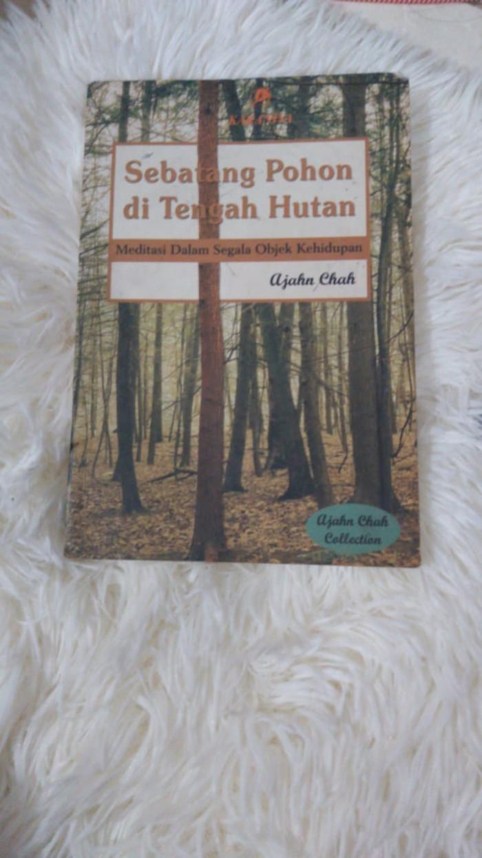 Jual Sebatang Pohon Di Tengah Hutan Jakarta Barat Mshopfashion