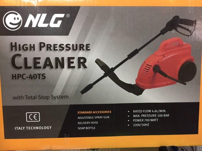 harga Steam cuci mobil & motor/ high pressure nlg hpc-40ts 40 bar Tokopedia.com