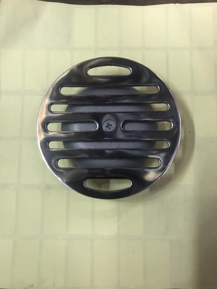 Foto Produk tutup floor drain / saringan lantai kamar mandi model toto tx 1 b dari tokosms
