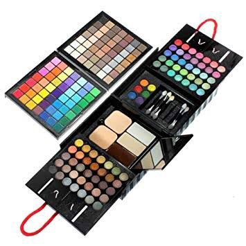 Jual Pallet Makeup Full Set Profesional