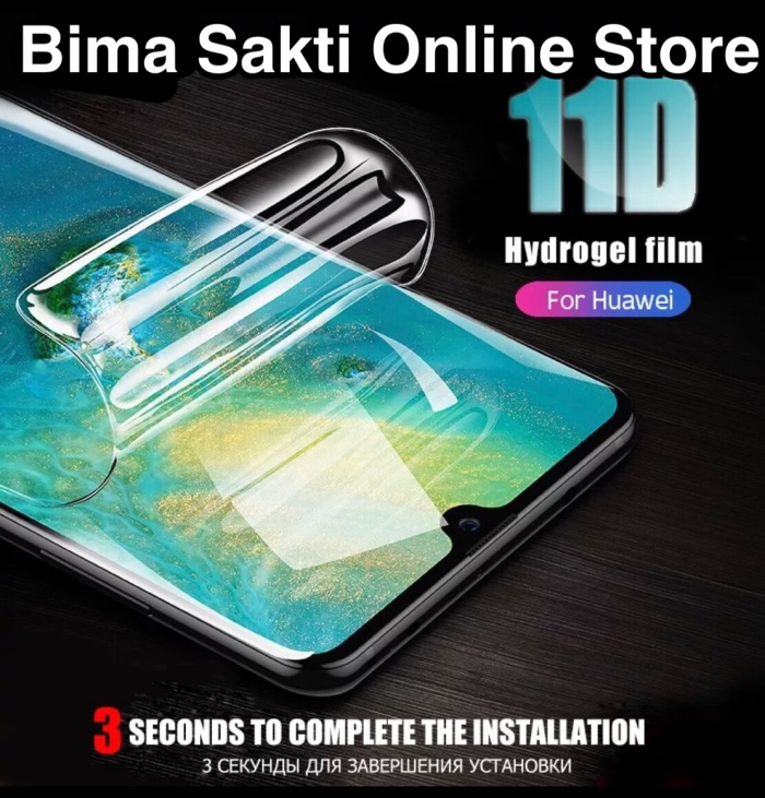 Foto Produk SAMSUNG GALAXY A31 HYDROGEL ANTI GORES HYDROGEL SCREEN PROTECTOR dari bima sakti online store