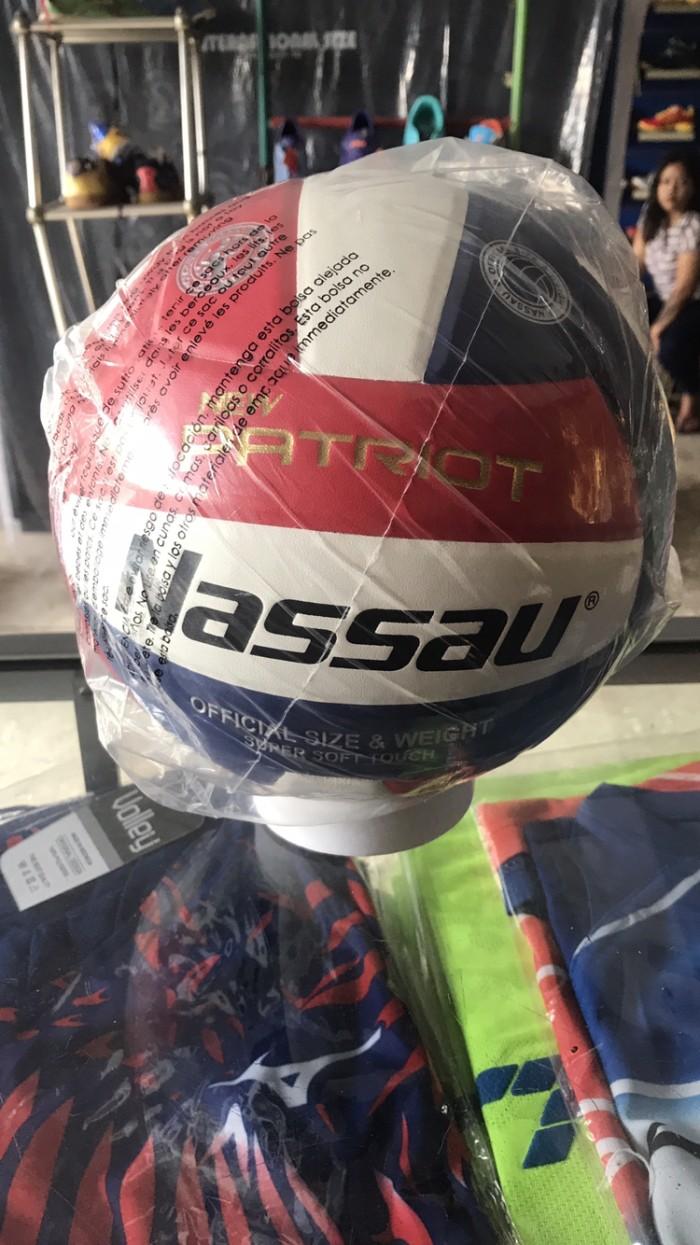Jual Bola Voli Nassaw Patriot Kota Tasikmalaya Centralsport125