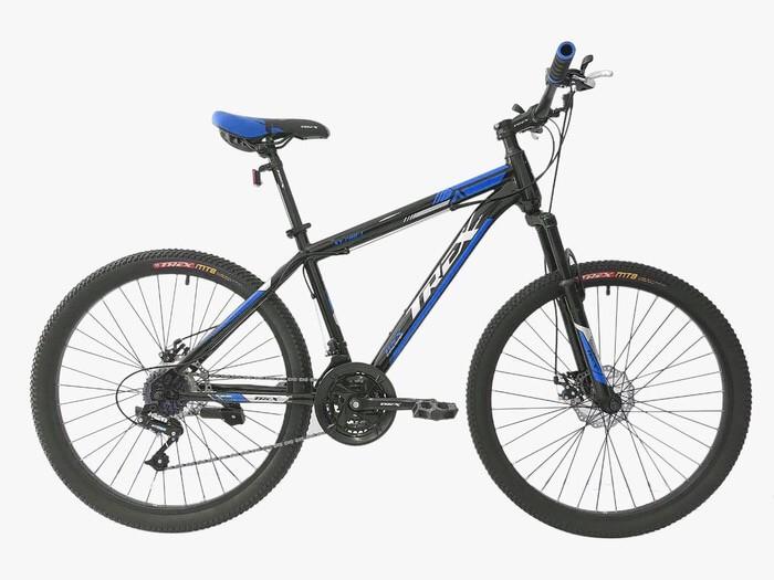 Jual Sepeda Gunung MTB 26 Trex 21Speed - Kota Bekasi