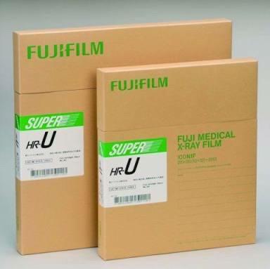 Foto Produk Fuji medical x ray film Super HR-U uk 35x35 100NIF / X-ray fujifilm dari Gudang Sehat Store