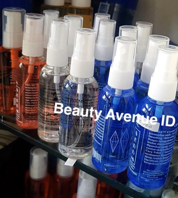 Jual Pro Me Crystal Hair Serum 60ml Jakarta Utara Beauty Avenue Id Tokopedia