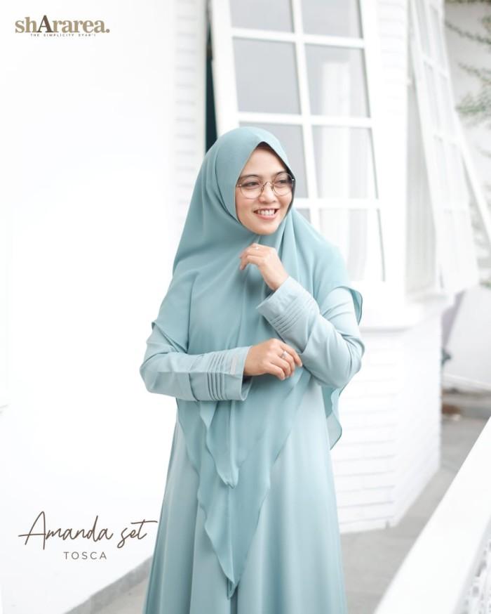 Jual Shararea Amanda Set Jakarta Timur Ataraofficial Tokopedia