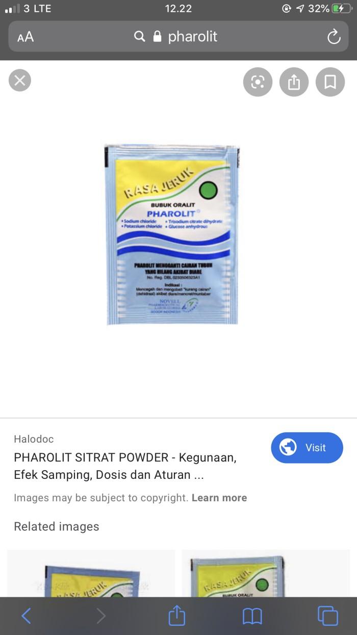 diabetes de pharolit obat