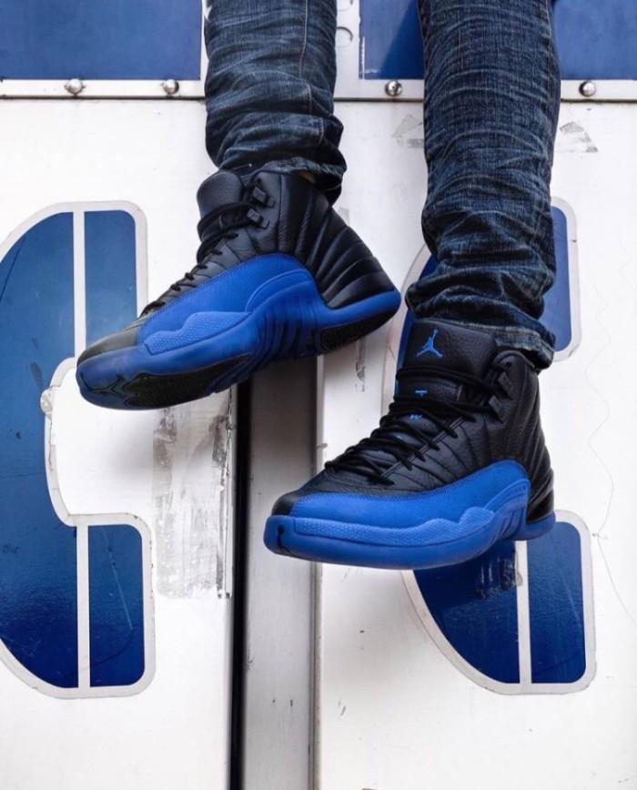 Jual Nike Air Jordan 12 Retro \