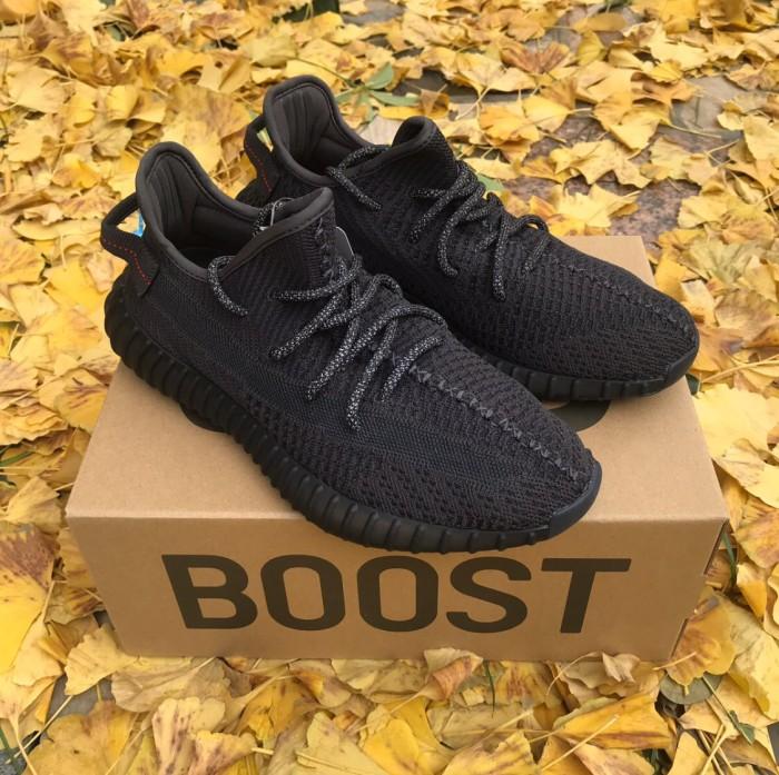 yeezy boost 350 v2 black original