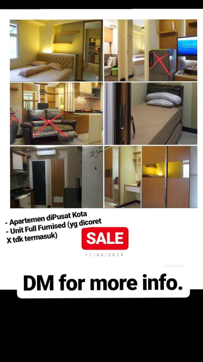 Jual Apartemen 2 Kamar Tanpa Perantara Jakarta Pusat Pafis