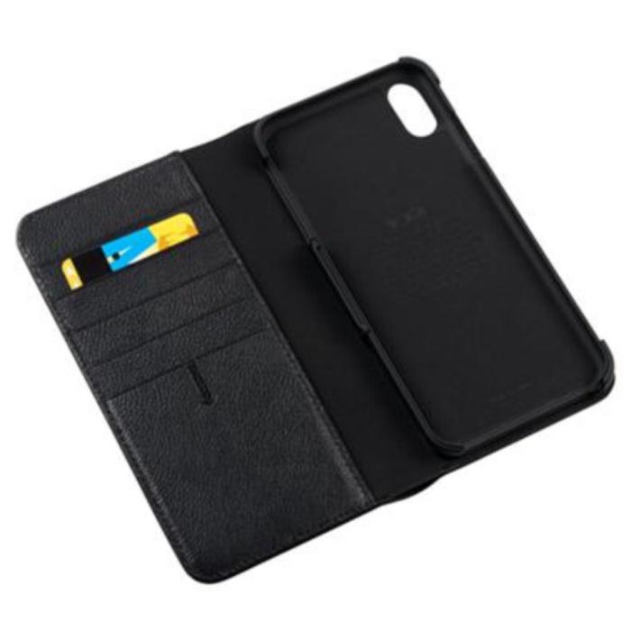 size 40 682d7 9e77d Jual TUMI Wallet Folio for iPhone XS Max - Black - DKI Jakarta - NS Market  | Tokopedia