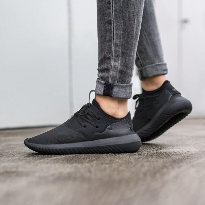 online retailer b70a2 66d23 Jual Sepatu Adidas Original - Tubular Entrap W Core Black - Jakarta Barat -  QikRas | Tokopedia