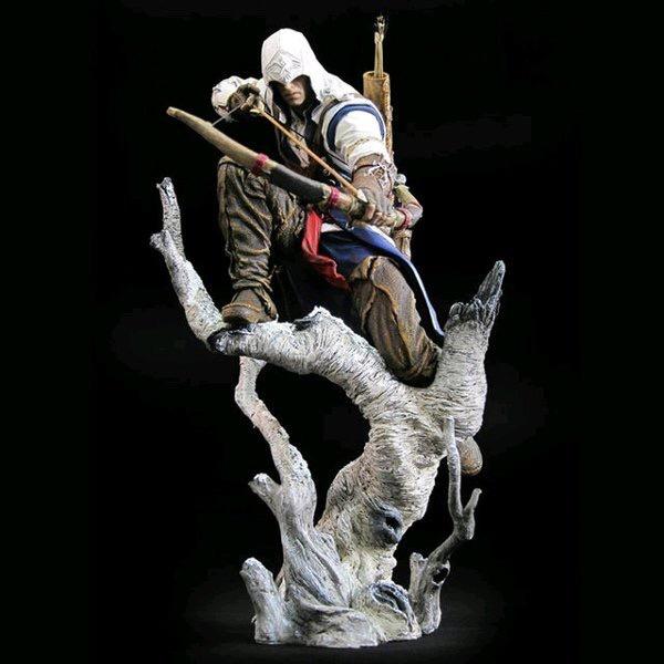 Jual Assassins Creed Statue Kota Bandung Shoera Tokopedia