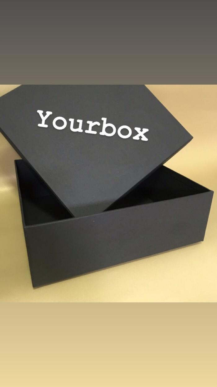 Jual Gift Box Kotak Besar Kotak Hadiah Hard Box Box Parcel Kota Tangerang Indocraft & Souvenir