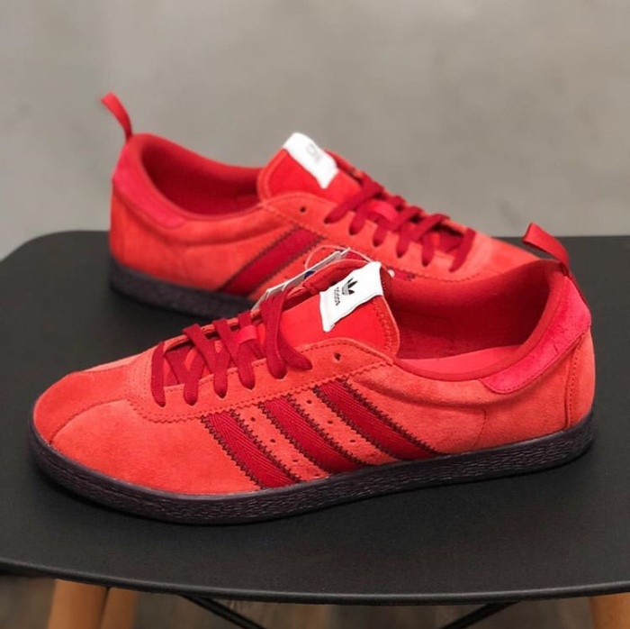 huge discount 70a00 bdde8 Jual C.P Company by Adidas originals Tobacco - Kab. Bandung - oit vans  store | Tokopedia