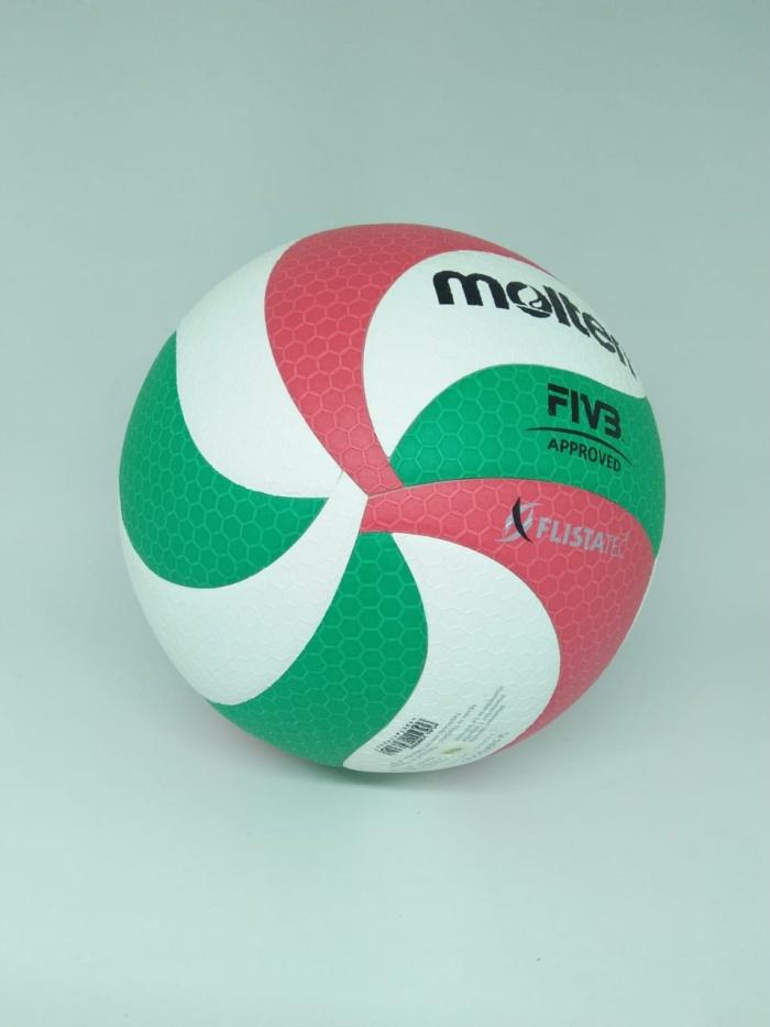 Bola Volley Molten V 5 M 5000 Original 100% new 2019 bola voli