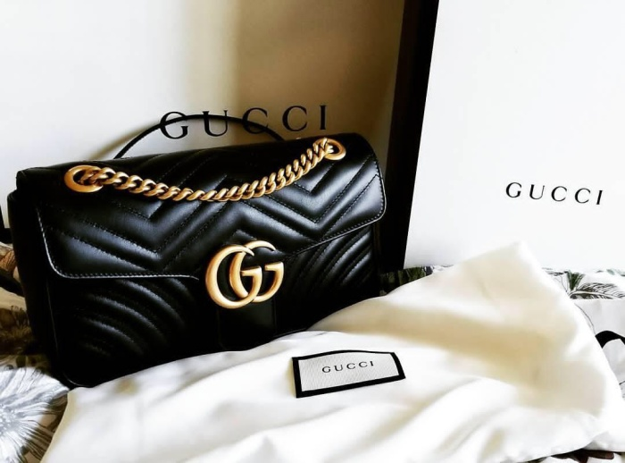 17a3c220e Jual Gucci Marmont Small Size - Kota Bekasi - Deby Tukang Jualan ...